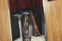 حقيبة Sicily_Matelassè من Dolce & Gabbana
