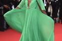 Lupita Nyongo in Gucci 2015