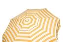 Parasol Italian Aluminum Collar Tilt Umbrella
