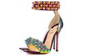 هذه هي الأحذية الأجدد من Christian Louboutin