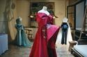 دار أزياء قزي وأسطا تكرّم العصر الذهبي للأزياء الراقية 2