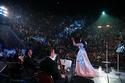 أحلام تشدو في جرش بحضور الملكة رانيا1