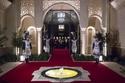 معرض مجموعة Cartier الملكية من قطع المجوهرات الراقية