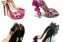 Sophia Webster shoes make women happy!