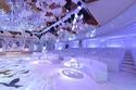 Inside a magical Kuwaiti wedding ...حفلة الزفاف