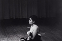 Yoko Ono: One Woman Show 1960–1971