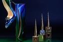 المصمم Christian Louboutin يطلق مجموعة Scarabee Limited Edition