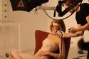 Gigi Hadid وجه حملة Max Mara FW 15