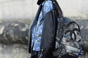 Backpacks on the Street Style