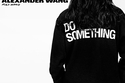 DO SOMETHING! - Alexander Wang