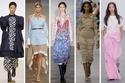تقرير صيحات الموضة المستوحاة من أسبوع الموضة في لندن