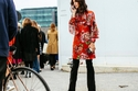 Gucci Rules the Street Style