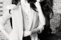 Monica & Penelope Cruz
