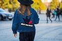 Russia Fashion Week Street Style Take-Two