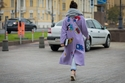 More from Russia Fashion Week Street Style
