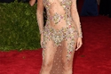 Beyonce in Givenchy at the Met Gala