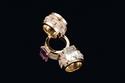 أياً من مجوهرات رالف لورين الغنية ستختارين؟