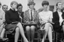 barbara streisand at chanel 1966