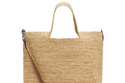 حقيبة من الرافيا شهدت تعاون Loewe x Paula's Ibiza بـ850 دولاراً