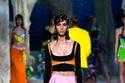 حزام الصدر من Versace