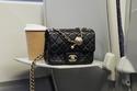 حقيبة  Chanel الشهيرة