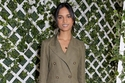 Amita Suman بأزياء من Ralph Lauren