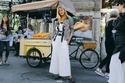 Street Style Milan SS17