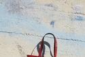 حقيبة أنيقة من Coach من تصميمات مجموعة  MICKEYxKH