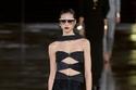 saint laurent womenswear spring summer 2022 look 2
