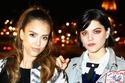 Jessica Alba & Soko