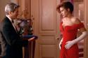 جوليا روبرتس في Pretty Woman في عام 1990