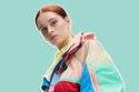 تداخل مميز للألوان من Stella McCartney