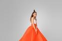 زندايا Valentino Haute Couture من مجموعة ربيع / صيف 2021