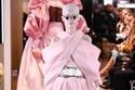 Balmain من مجموعة ربيع / صيف 2019 Haute Couture