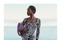 البحر متواجد في جلسة تصوير مجموعة Givenchy لـPre Fall 2020