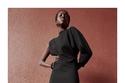 الأسود ملك الألوان متواجد في مجموعة خريف Givenchy