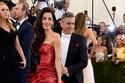 Amal Clooney in John Galliano-2015