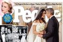 فستان زفاف أمل كلوني بقيمة $380,000