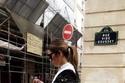 Paris Fashion Week Style