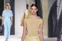 تنورة جلدية من Hermès
