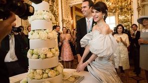 أجمل كعكات الزفاف حول العالم