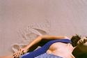 ملابس سباحة أنيقة مستوحاة من حقبة الثمانينات