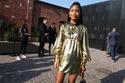 أجمل أزياء الستريت ستايل من أسبوع ميلانو للموضة 2