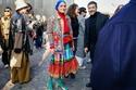 أجمل أزياء الستريت ستايل من أسبوع ميلانو للموضة1