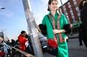 أجمل أزياء الستريت ستايل من أسبوع ميلانو للموضة