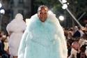 Alaia autumn:winter 2021 couture collection