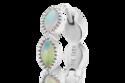مجموعة جديدة من مجوهرات MARIA TASH مزينة بالماركيز