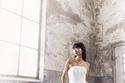 فستان زفاف أنيق من Viktor & Rolf
