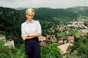 في البوسنة  لدعم أطفال بعد الحرب