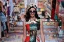 Patchwork مميزة من Dolce & Gabbana